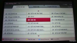 """Download Video """"Mánh"""" xem truyền hình kỹ thuật số SCTV HD không cần đầu thu HD - miễn phí MP3 3GP MP4"""