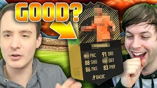 I GOT IN FORM AUBAMEYANG - FIFA 18 ULTIMATE TEAM