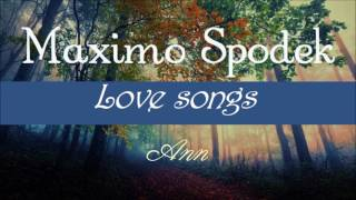 ANN, LOVE SONG, ON ROMANTIC PIANO AND MUSICAL ARRANGEMENTS, INSTRUMENTAL