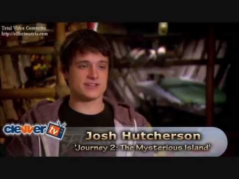 (Hey You) Free Up Your Mind (Josh Hutcherson Video) with lyrics