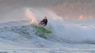 Sup Surfing Jackson Close 8ft Deep