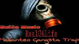 Ñengo Flow, Anuel, Endo, Tempo Various Artist - Malianteo Gangsta Trap Parte 3 (RealG4Life)