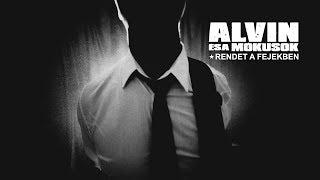 ALVIN ÉS A MÓKUSOK: RENDET A FEJEKBEN • OFFICIAL VIDEO • 2018