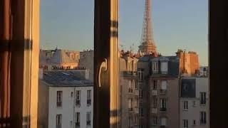Les Balades de PPRM – Paris au lever du soleil