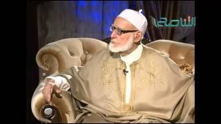 بين يدي العلماء : مع فضيلة الشيخ عبداللطيف الشويرف (5) 08 - 10 - 2015
