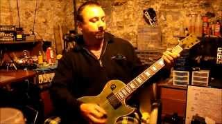 Stryper-Jesus Is Just Alright(cover)