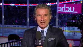 Gotta See It: Gene Principe not a fan of smelling salts