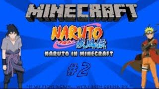 Minecraft Naruto Adventure - Free video search site