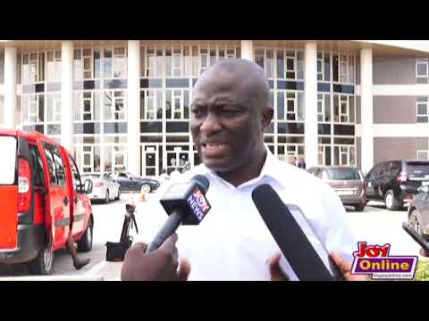 AMA introduces new speed gun to combat over speeding - Mohammed Adjei Sowah