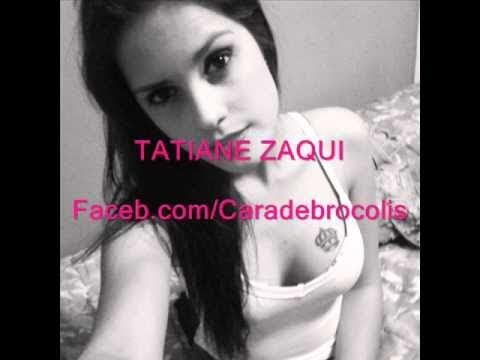 Tô Pancada - Tati Zaqui