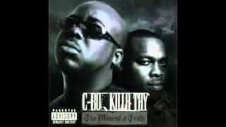 C Bo & Killa Tay   Ride For A Nigga Ft Yukmouth