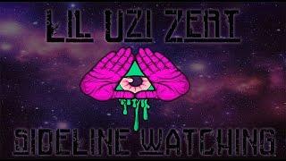 Lil Uzi Zert-Sideline Watching (Slowed)