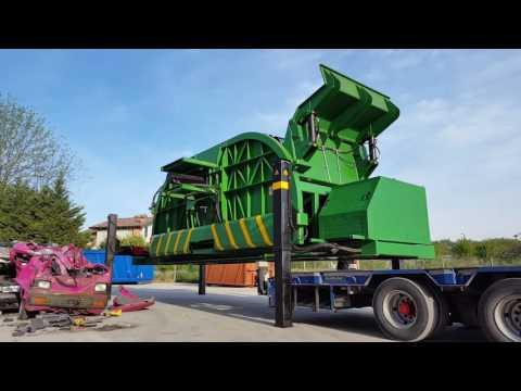 בנפט מנוף משאית עד 15 טון/מ' - LIV - אל.איי.וי - L120K.96 - למכירה WT-76