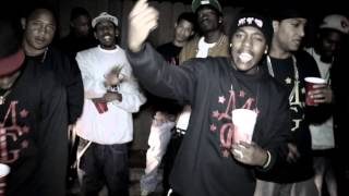 MackBoi x TopKey - Street Life [Official Video]