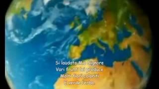 Cantico delle creature - Angelo Branduardi