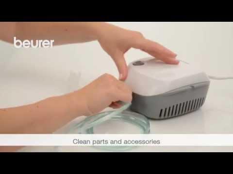 Beurer Nebulizer IH 18