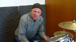 How To Join A Band? Drummers Against ITK