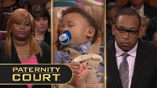 Couple Tried To Divorce 6 Months After Wedding (Full Episode) | Paternity Court