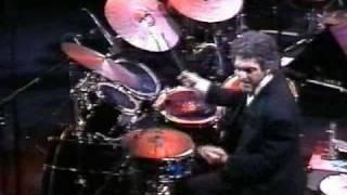 Steve Gadd & Buddy Rich Big Band