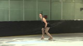 Lauren Watson Short Program
