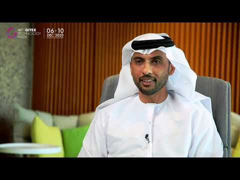 In conversation with H.E. Wesam Lootah, CEO of Smart Dubai Government Establishment