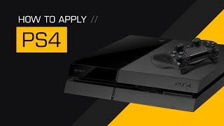 How to Apply a dbrand PS4 Skin