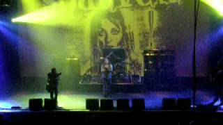 Sourvein - Witch Rides Out  live @ Roadburn 2011