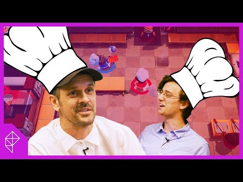 How to Run a Kitchen (in Overcooked 2) with an Executive Chef