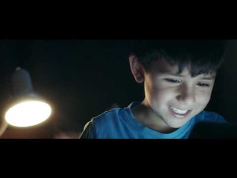 ANZ Bank Commercial for Summer Olympic Games (Rio 2016) (2016) (Television Commercial)