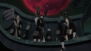 Акацуки (Все Члены)