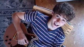 Joshua Bassett - Anyone Else