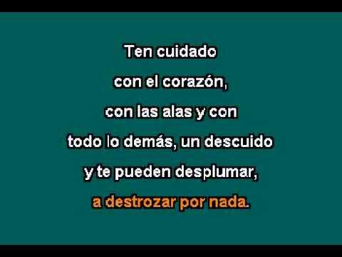 Cuidado con el corazón Alejandra Guzman
