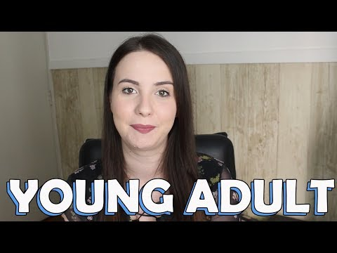 TOP 4 YOUNG ADULTS | VEDA #08