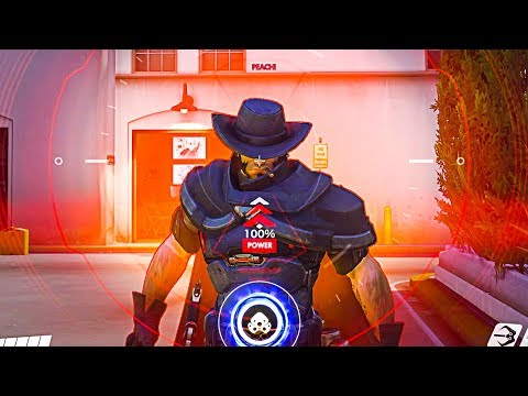 When Overwatch Players Have PERFECT TIMING...