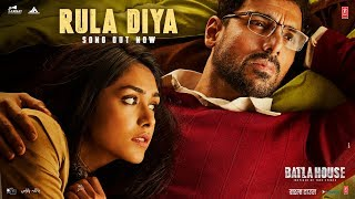 Rula Diya - Official Video Song