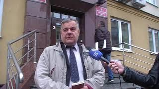 Kandydat Konfederacji Ryszard Milewski oskarża organizację LGBT o propagowanie aborcji
