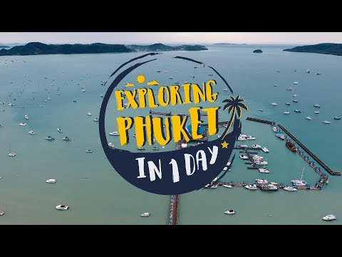 Travel in Phuket