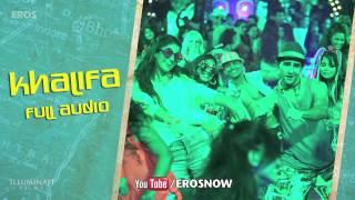 Khalifa (Full Audio Song) | Lekar Hum Deewana Dil | Armaan