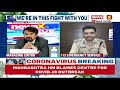 ADG KUMAR ASIM ARUN SPEAKS TO NewsX | #SEALING QUESTIONS - Video