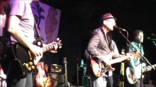 Someday Someway, Marshall Crenshaw and the Bottle Rockets, live at Skippers Smokehouse