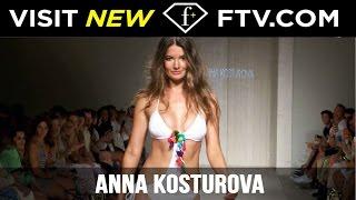 Miami Beach Funkshion 2016 Anna Kosturova Ftv Com