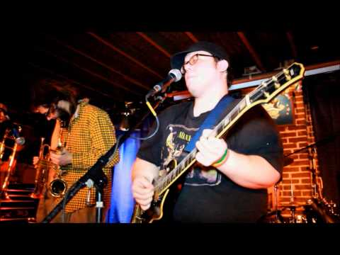 "The Driftaways ""Burn Down Babylon"" (Live at Blueberry Hill)"