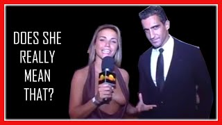 Ruben Campbell Interviewed at The SETAI Hotel in Miami Beach