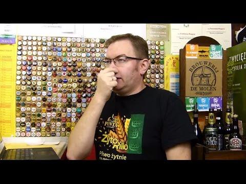 Nerwy po alkoholizmu