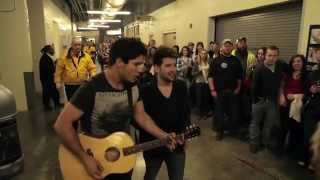 Dan + Shay - 19 You + Me (Meet + Greet Sing-Along)