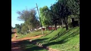 preview picture of video 'Una vuelta por el Pueblo de Bonpland'