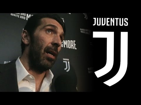 Inside the Event that Changed Football ft. Buffon and Khedira