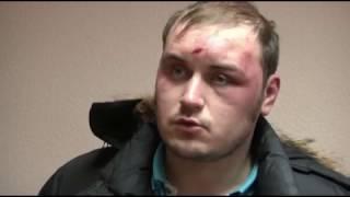 22-летний кировчанин при задержании оказал сопротивление полицейским