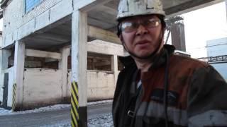 """""""Казахстан завтра"""". Шахтинск. Кайрат Елеусизов. 4 серия"""