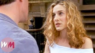 Top 10 Reasons Carrie Bradshaw Was the WORST